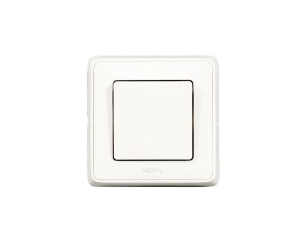 Девиаторен бял ключ - схема 6