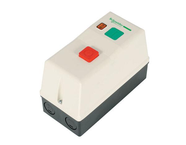 Пусково устройство 5.5A-8A 230V 3kW