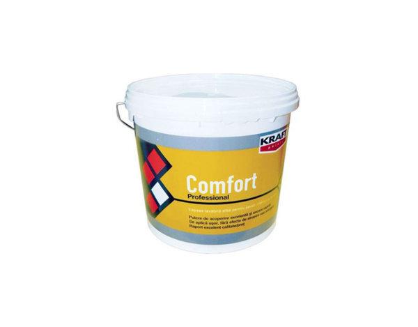 Латекс Comfort - бял, 2.5 l