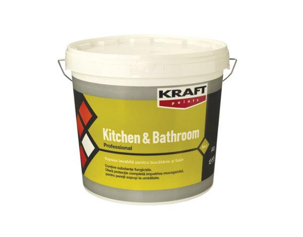 Латекс Kitchen & Bathroom - различни разфасовки