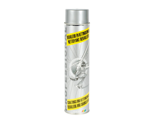 Спрей за почистване на вериги - 600ml