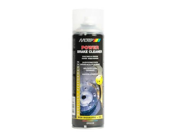 Спрей за почистване на спирачни апарати и съединения - 500ml