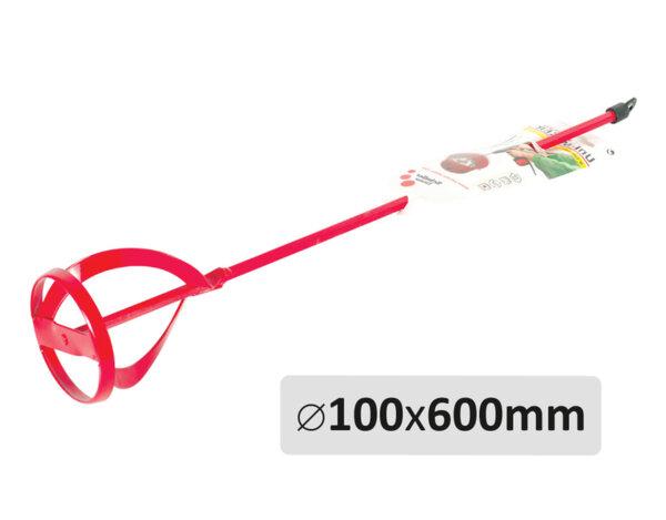 Бъркалка за разтвори - ø100mm