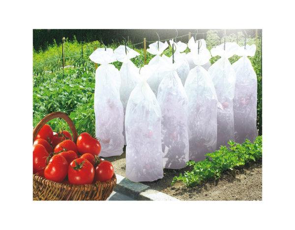Покривало срещу слана за домати - 0.6 x 10 m