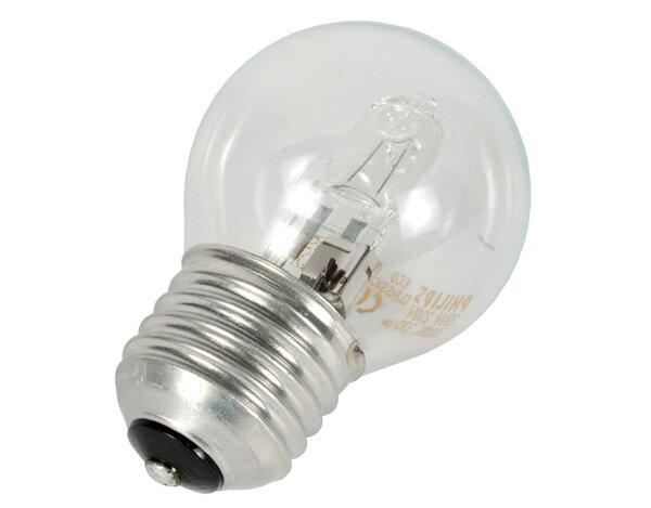 Крушка с халогенна ампула - 28W/E27