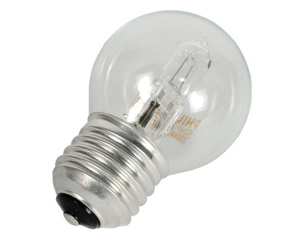 Крушка с халогенна ампула - 42W/E27