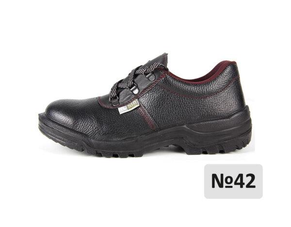 Работни обувки с метално бомбе Ergon Low - №42
