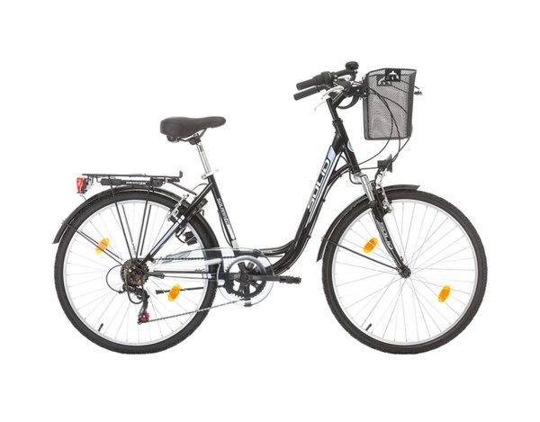 Велосипед Solara - 18 скорости