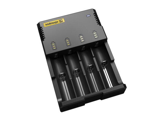 Зарядно устройство за батерии I4