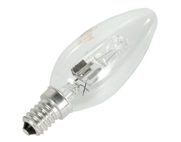 Крушка с халогенна ампула - 42W/E14