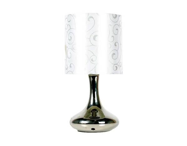 Настолна лампа Bombai - 40W/E14