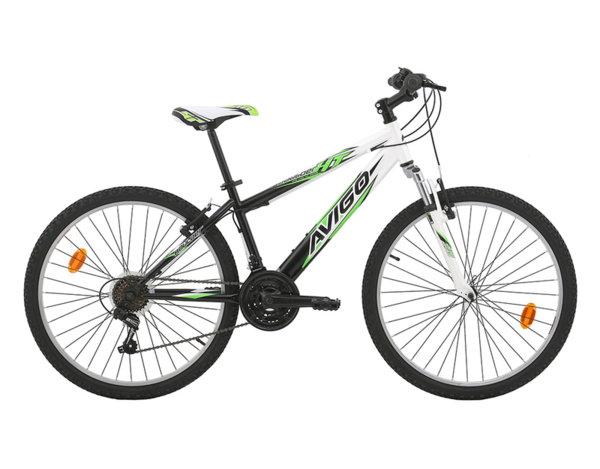 Велосипед Boulder - 18 скорости