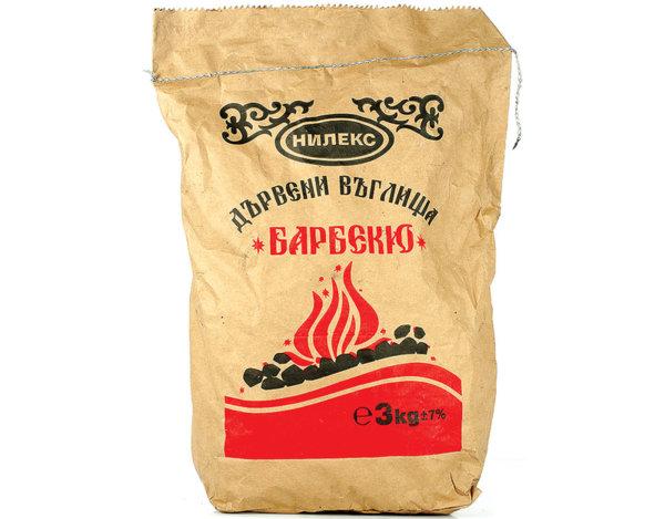 Дървени въглища за барбекю - различни разфасовки