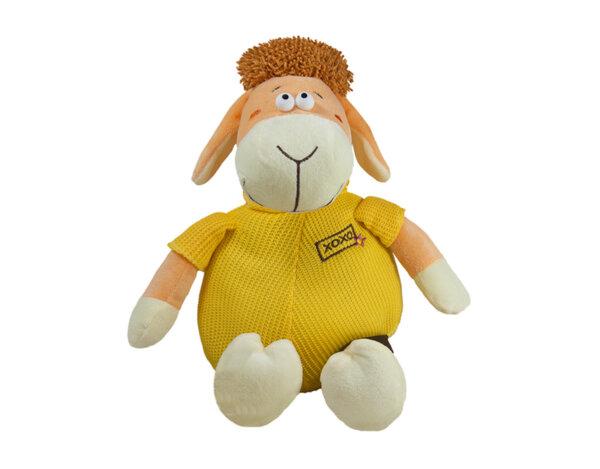 Плюшена овца - 25см