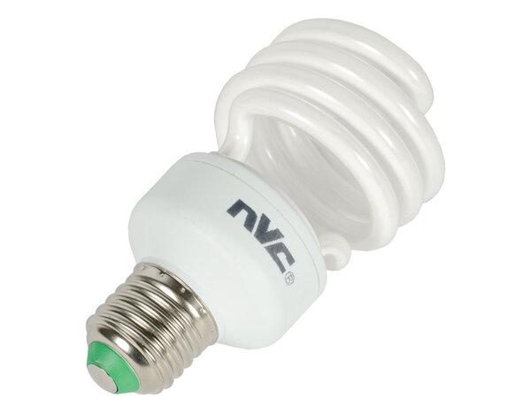 Енергоспестяваща спираловидна крушка - 23W/E27/4300K