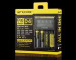 Зарядно устройство за батерии D4