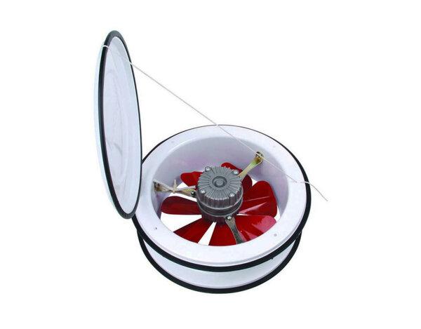 Вентилатор с клапа HL961