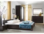 Двукрилен гардероб Kaspian