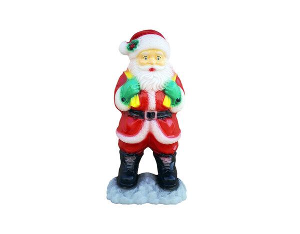 Дядо Коледа - 83см