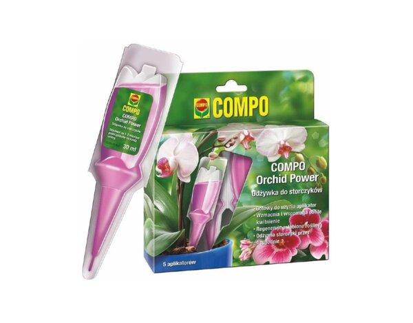 Възстановяващ тоник за орхидеи - 30 ml