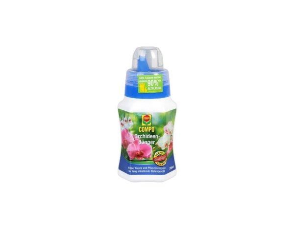 Течен тор за орхидеи - 250 ml