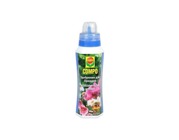 Течен тор за орхидеи - 500 ml