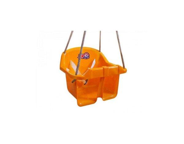 Люлка с въже - 35 х 40 х 43 cm