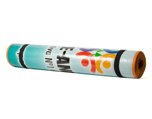 Постелка за пикник - 180 x 60 x 0.4 cm