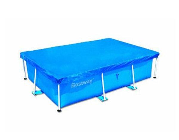 Покривало за сглобяем басейн - 259 х 170 cm