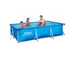 Сглобяем басейн - 300 x 200 x 66 cm