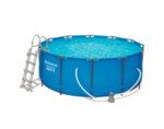 Сглобяем басейн с аксесоари - 366 х 120 cm