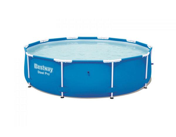 Сглобяем басейн - 305 х 76 cm