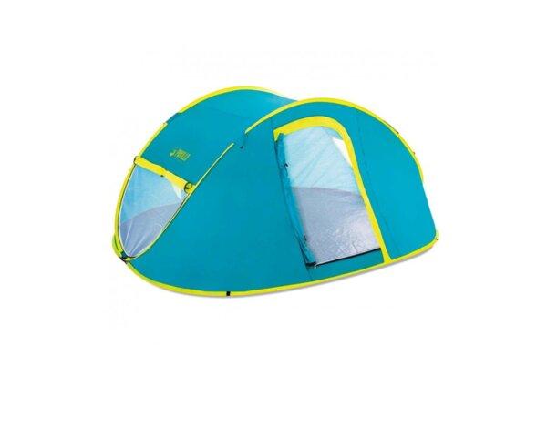 Четириместна палатка - 210 х 240 х 100 cm