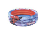 Детски надуваем басейн Spider-Man с два ринга - 122 х 30 cm