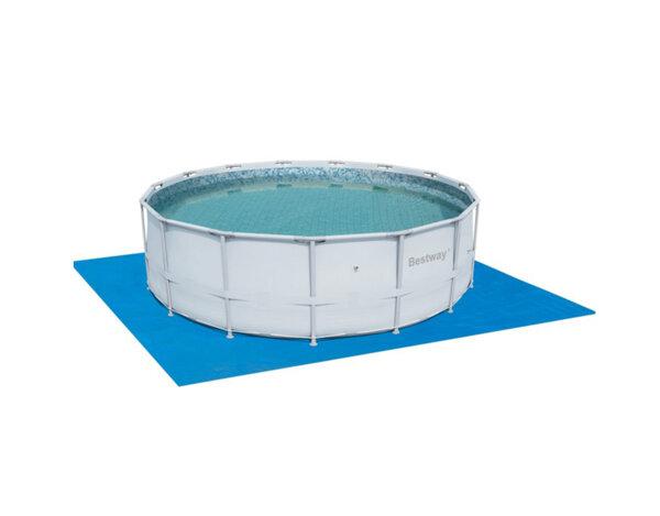 Подложка за басейн - 488 x 488 cm