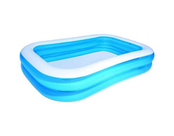Надуваем басейн - 201 х 150 х 51 cm