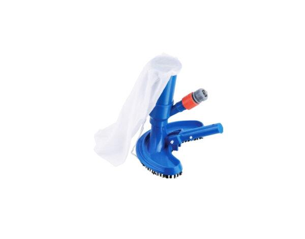 Вакуум глава, с филтър - за почистване на басейн