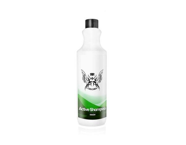Автошампоан Activ shampoo - различни разфасовки