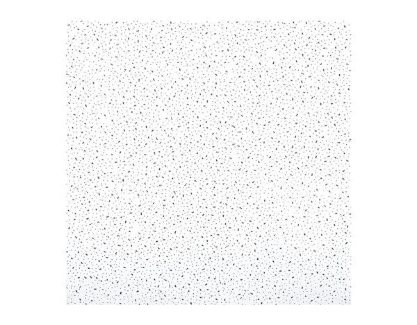 Пано за окачен таван, минерално - 59.5 x 59.5 cm, различни модели