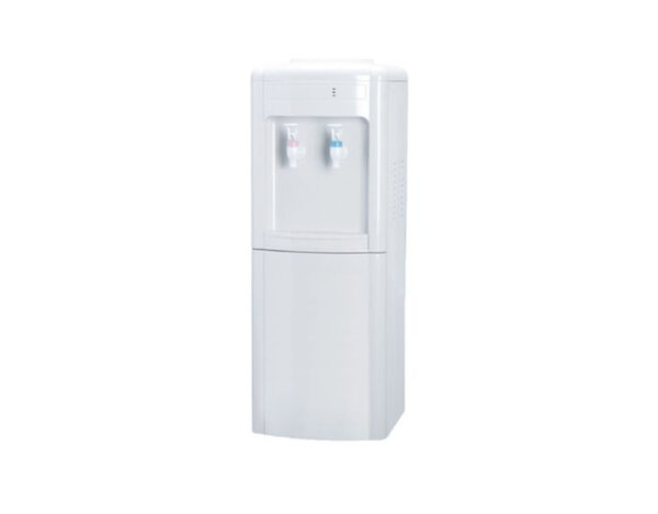 Диспенсър за вода WDE-0559 - 550 W, бял