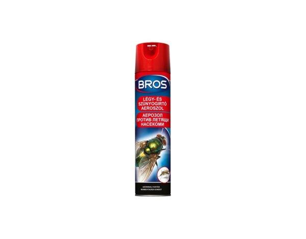 Аерозол против летящи насекоми - 400 ml