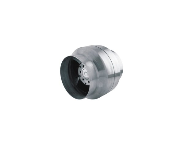 Високотемпературен канален вентилатор - различна мощност