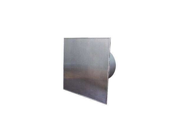 Вентилатор MМP 07 - метална плоча