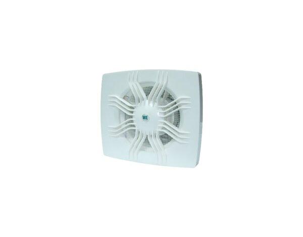 Вентилатор WE - ø100 mm, различни видове