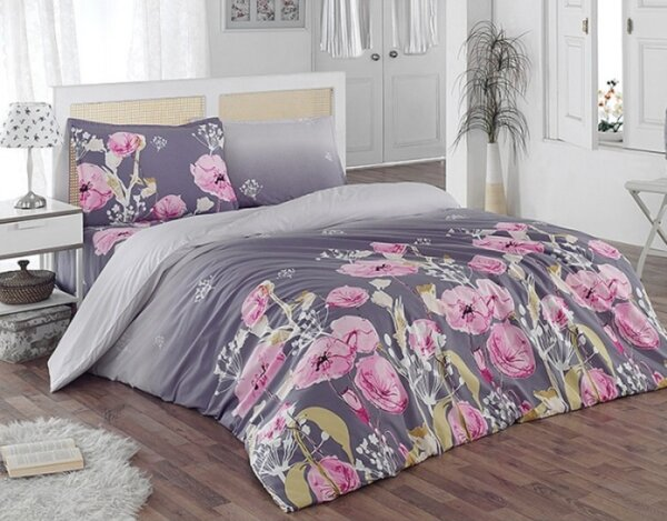 Спален комлект Flor - 180 x 220 cm
