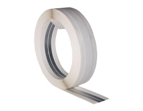 Ъглозащитна лента, алуминиева - 30 m