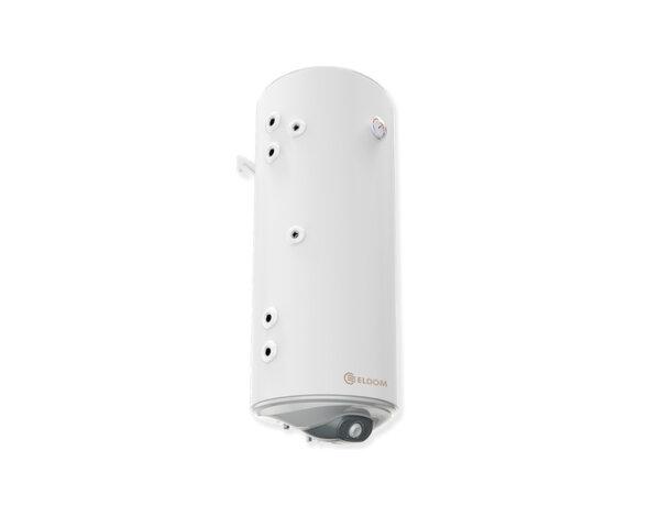 Вертикален бойлер с 2 серпентини - 120 l, 3 kW, различни видове