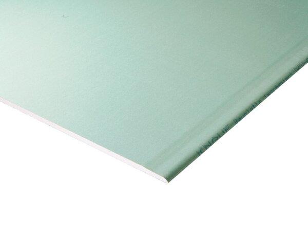 Гипсокартон, импрегниран - 12.5 mm x 2 m