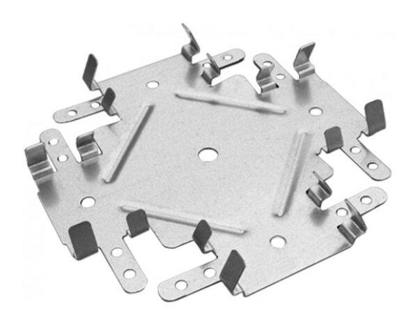 Кръстата връзка за едно ниво - за CD 60 x 27 cm