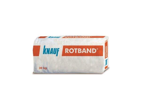 Гипсова мазилка Rotband - 30 kg, ръчна